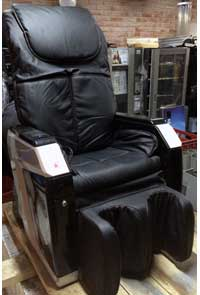 Кресло массажер для дома б у