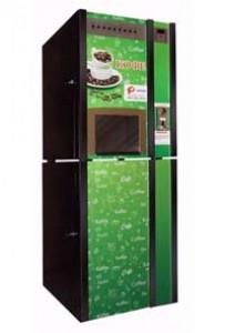 Кофейный автомат AVEND/CM8D