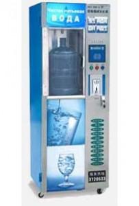 Вендинговый автомат по продаже воды в розлив модель D (ЭКОНОМ)