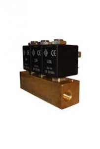 Блок 3 клапанов   для SAECO