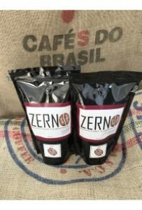 Кофе в зернах  ZERNO BRAZIL Arabica 100%  500 гр