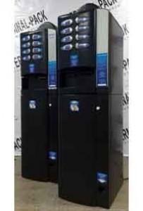 Кофейный автомат Necta Colibri ES4 б/у