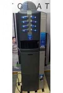 Кофейный автомат Necta Colibri С4