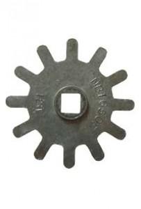 Шестерёнка для монетоприемника автоматов серии NB