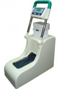 Автомат для надевания бахил BOOT-PACK-COMPACT-LR (BT-EF)
