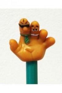 3207с Руки-наконечник на карандаш в капсуле Ø28мм