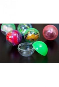Комплект игрушка+капсула 35мм MIX2