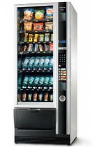 Снековый автомат  Necta Snakky Max 7-36