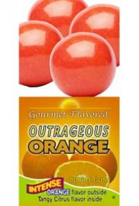 5803 Outrageous Orange Убойный Апельсин