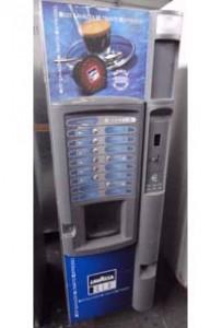 Кофейный автомат Necta Kikko ES5E Lavazza