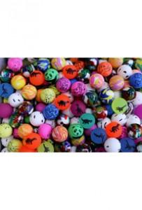 """(MIX 25/ 43)Мячи """"В мире животных"""". Новый микс."""