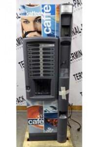 Кофейный автомат Necta Kikko ES6 / Новый