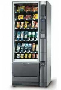 Снековый автомат necta snakky 6-30