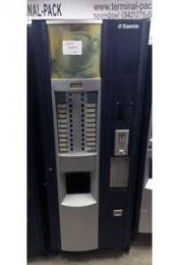 Кофейный автомат Saeco SG 700N