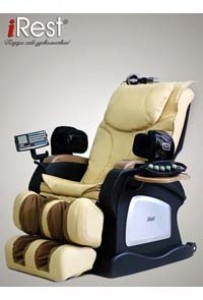 Массажное кресло iRest SL-A12Q