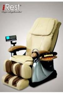 Массажное кресло iRest SL-A28-1