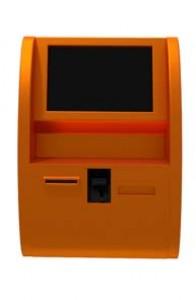 Платежный терминал TerminalPack-08 МИНИ Улица