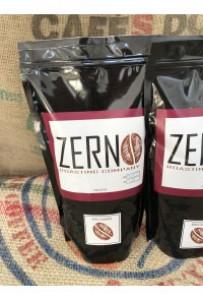 Кофе натуральный свежеобжаренный ZERNO BRAZIL GUACHAPA, 500гр