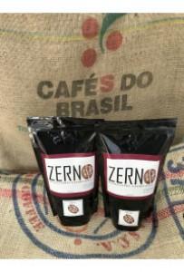 Кофе натуральный свежеобжаренный ZERNO COSTA RICA, 500гр